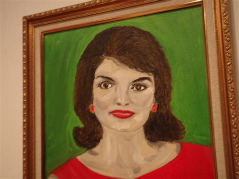 kennedy white jackie kennedy white house painting yahoo image search