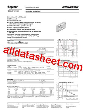 a1024 transistor datasheet v23092 a1024 a201 datasheet pdf tyco electronics