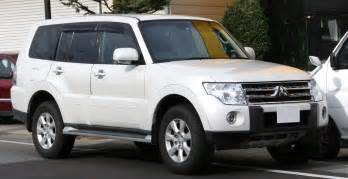 Mitsubishi Wiki Mitsubishi Pajero The Free Encyclopedia Autos Post