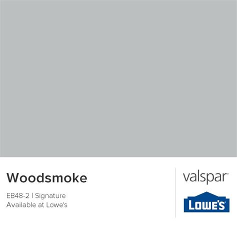 woodsmoke from valspar eb48 2 floors and walls valspar