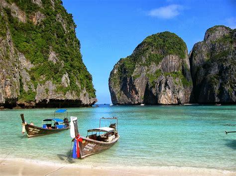 phi phi island world visits tour of phi phi islands phuket