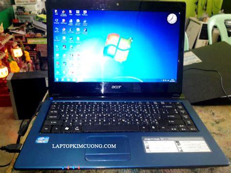 Laptop Acer Aspire 4750 I3 2310m laptop acer aspire 4750