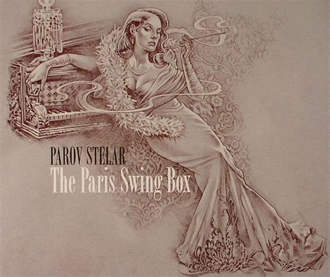 parov stelar booty swing album parov stelar the paris swing box vinyl at juno records