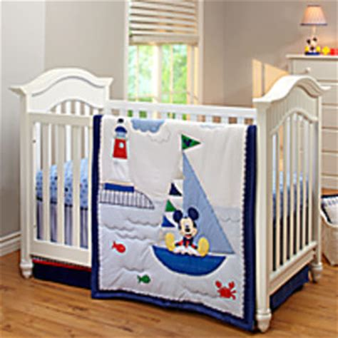 Mickey Mouse Baby Crib Bedding Mickey Mouse Crib Bedding Set For Baby From Disney Store