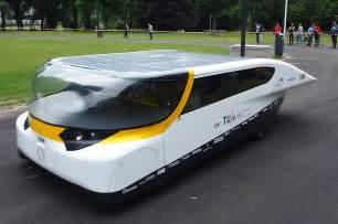 journey updates of world s solar powered family car