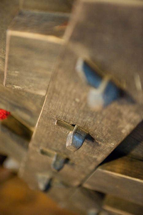 jeffrey friedl s 187 amazing technology of large wooden gear