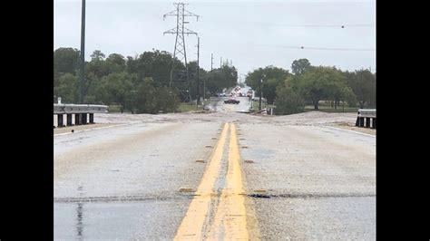killed  llano river floodwaters flood chances remain   rain  forecast kenscom