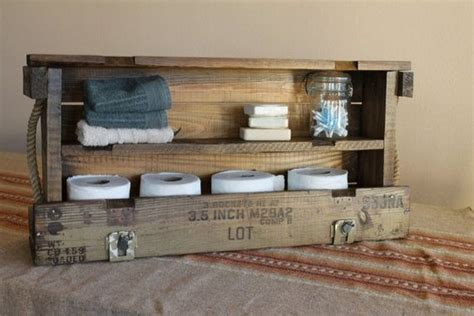 Very Small Kitchen Storage Ideas by Pallet Wood Bathroom Projects Pallet Wood Projects