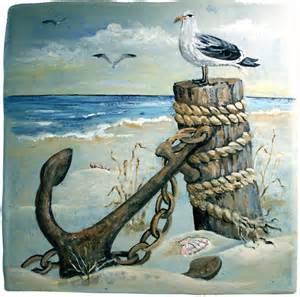 nautical painting anne rhodes vagabond artist miscellaneous