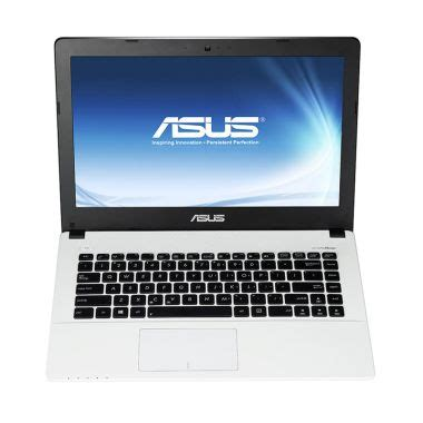 Asus Notebook A455lf Wx040d Blue jual laptop notebook terbaru harga laptop murah blibli