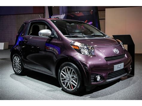 scion iq performance 2015 scion iq prices reviews and pictures u s news