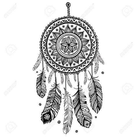 dream catcher tattoo vector http es 123rf com photo 25424834 etnico receptor indio