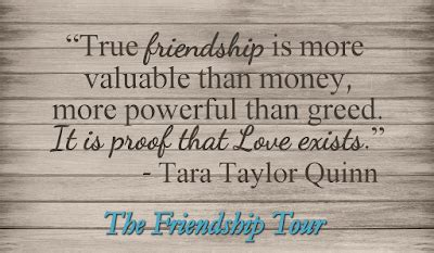 book review and book tour: the friendship tour by tara