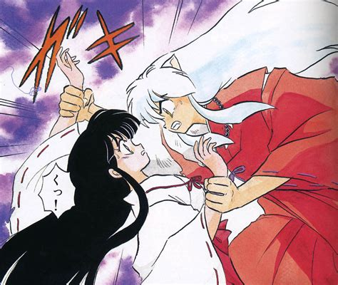 read inuyasha pin inuyasha kagome artbookcovers and ranma 12 on