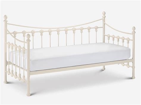 Daybed Mattress Only by The Sleep Shop 3ft Single Julian Bowen Versailles Daybed Only