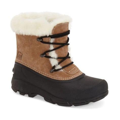 best 25 sorel snow boots ideas on snow boots