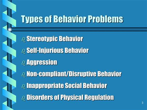 the child in america behavior problems and programs classic reprint books ppt behavior management of children with severe