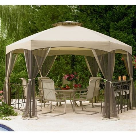 canopy gazebo canopies gazebo replacement canopy