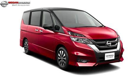 Nissan Serena 2019 by Harga All New Nissan Serena 2019 Bandung 081323589292