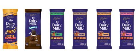 Cadbury Dairy Milk Bonkers 4 Berry new flavour braver cadburys shopper social