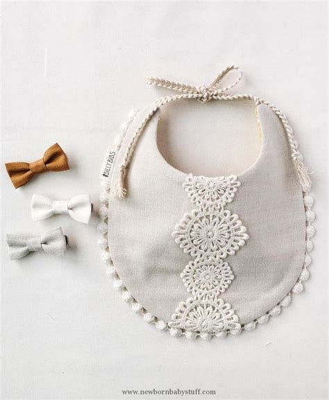 Handmade Accessories - baby accessories handmade boho baby bib billybibs on etsy