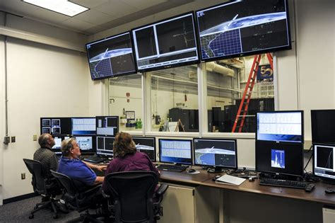 Office Space Engineers The Marshall Nasa