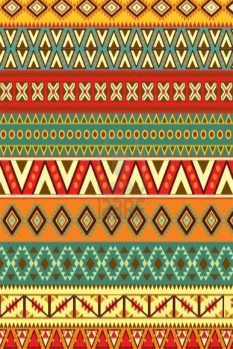 pinterest aztec pattern pin by vanesa salazar on tribal patterns pinterest