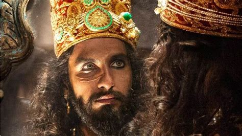 biography of padmavati padmaavat ranveer singh delivers the performance of