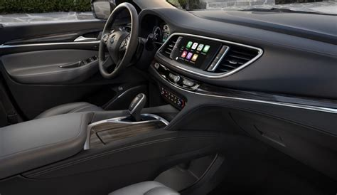 buick enclave revealed gm authority