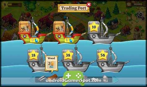 download game android venture towns mod town ville apk v1 0 4 latest free download