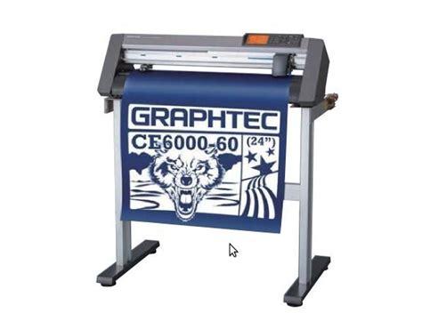 Jual Mesin Cutting Plotter Graphtech Ce6000 60 graphtec ce6000 60 vinyl cutter graphtec stanford