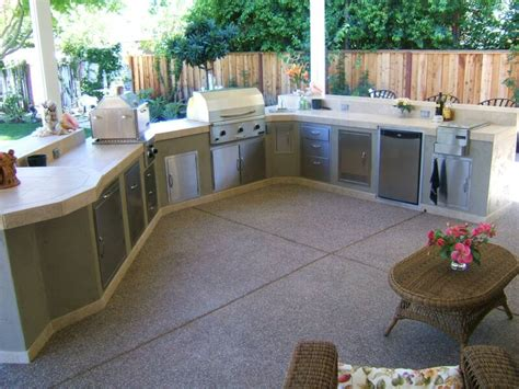 bbq kitchen ideas kitchens unlimited outdoor kitchens