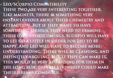 18 quotes about scorpio leo relationships scorpio quotes