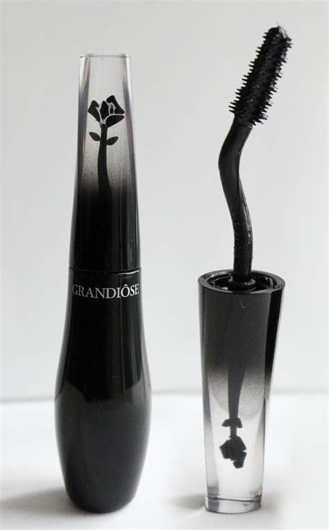 Mascara Lancome Grandiose aptly named lancome grandiose mascara shakeyourbeauty