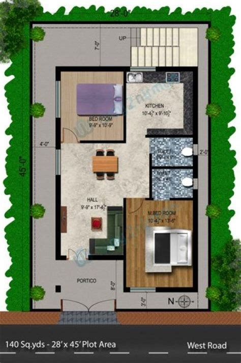 home design 2bhk 55 best images about building house plans elevations