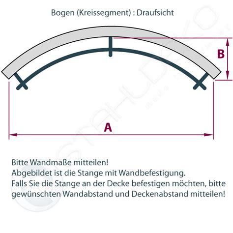 gardinenstange rundbogenfenster gebogene gardinenstangen mit rundrohren oder innenlauf
