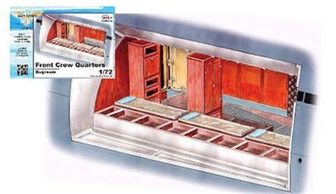 u boat captains quarters 1 72 german u boat type ix c front quarters for rvl