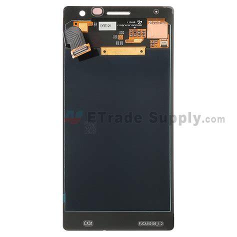 Lcd Nokia Xl Dual Sim nokia lumia 730 dual sim lcd screen and digitizer assembly