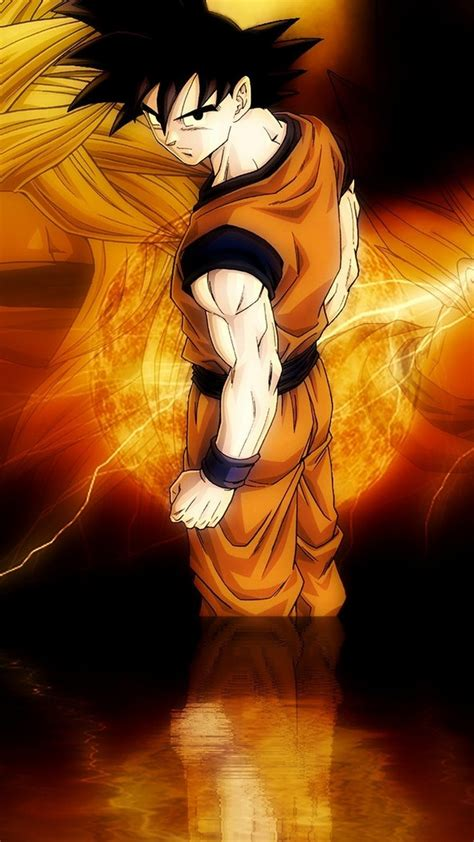 goku images wallpaper  android  android wallpapers