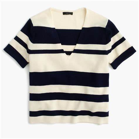 Jumper Import Stripe Blue 621 best stripe images on color block sweater