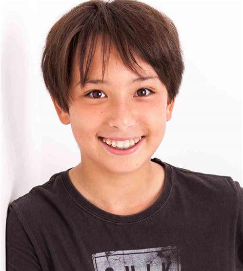 Sebastian Boy Model Set | sebastian boy model set newhairstylesformen2014 com