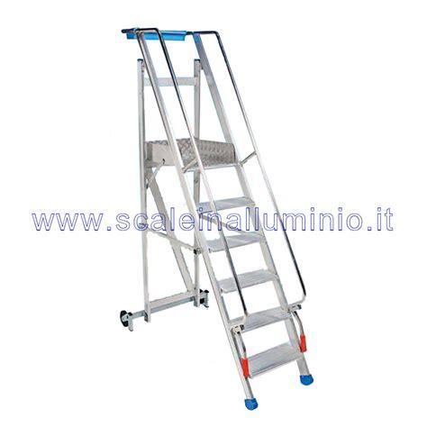 normativa scale interne best scale a in alluminio mt scala pieghevole