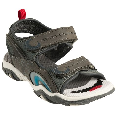 carter s light up sandals carter s shark light up sandal carters com