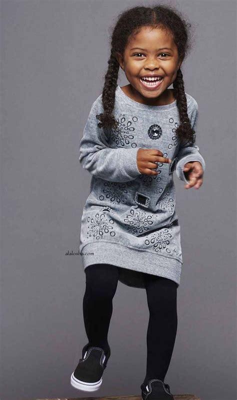 A Tiny Peek At The Fw 07 Marc Ads by Alalosha Vogue Enfants New Season Fw 17