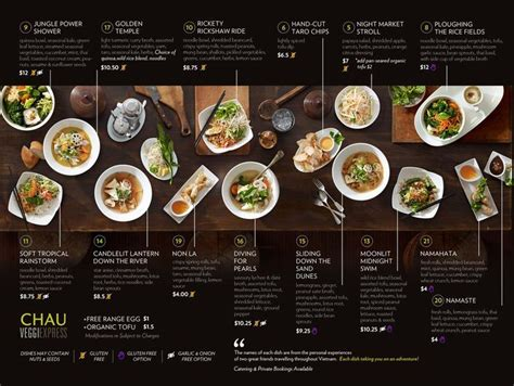 design cafe pacific design center menu 51 best food menu images on pinterest drinks drink and