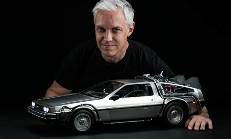 Best Item Kaos Back To The Future Zero X Store 1 back to the future delorean sixth scale figure related