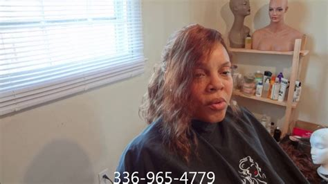 full sew in ponytail no hair out full sew in no glue no leave out invisible hairline
