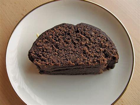 rehrücken kuchen rezept rehr 252 cken rezept mit bild speedygonzales chefkoch de