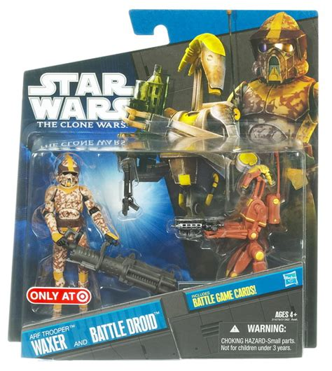 Wars Trooper Vehicles by Hasbro New Clone Wars Multipacks And Vehicles