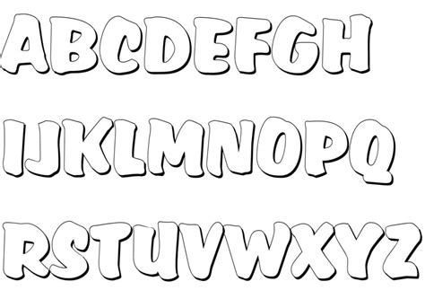 Buchstaben Drucken by Buchstaben Ausmalen Alphabet Malvorlagen A Z Babyduda